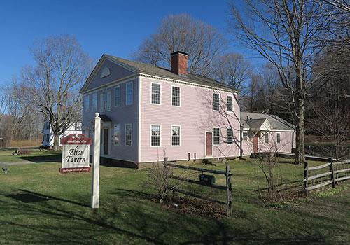 Burlington,-Connecticut,-USA
