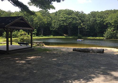 Hartland,-Connecticut,-USA