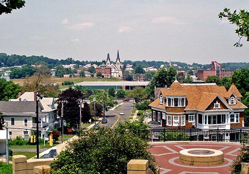 New-Britain,-Connecticut,-USA